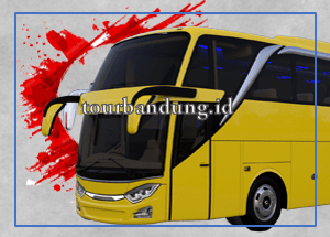 sewa shd bus bandung