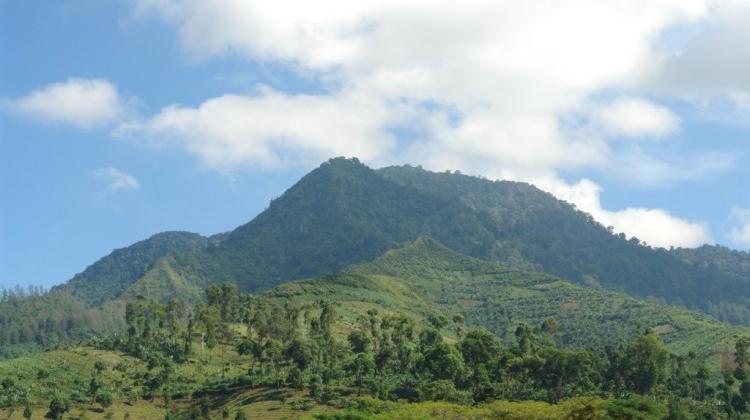 Gunung Manglayang Bandung