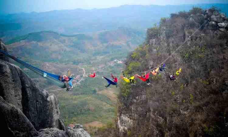Tebing Citatah Bandung