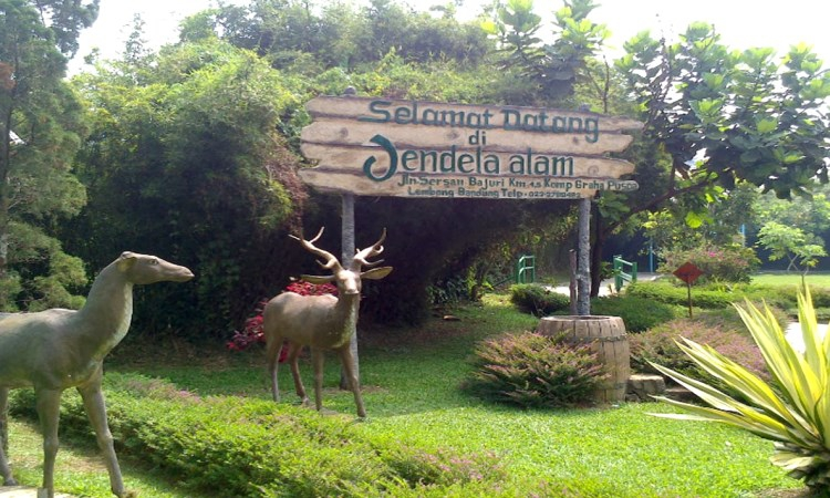 Jendela Alam Bandung