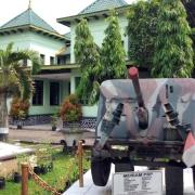 Museum Mandala Wangsit Siliwangi Bandung