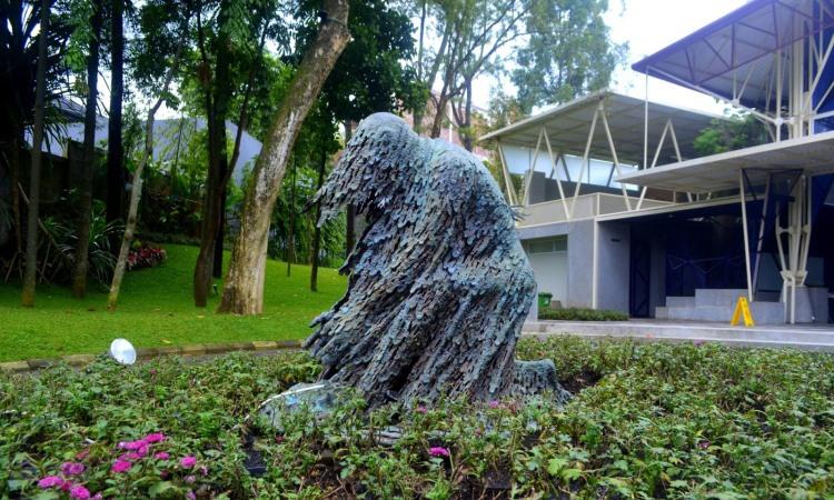 NuArt Sculpture Park Bandung