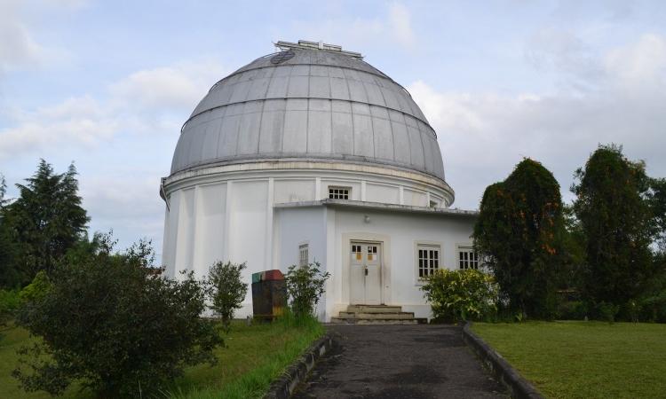 Observatorium Bosscha Bandung