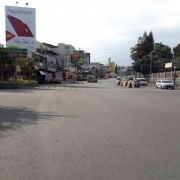 Jalan Setiabudi Bandung