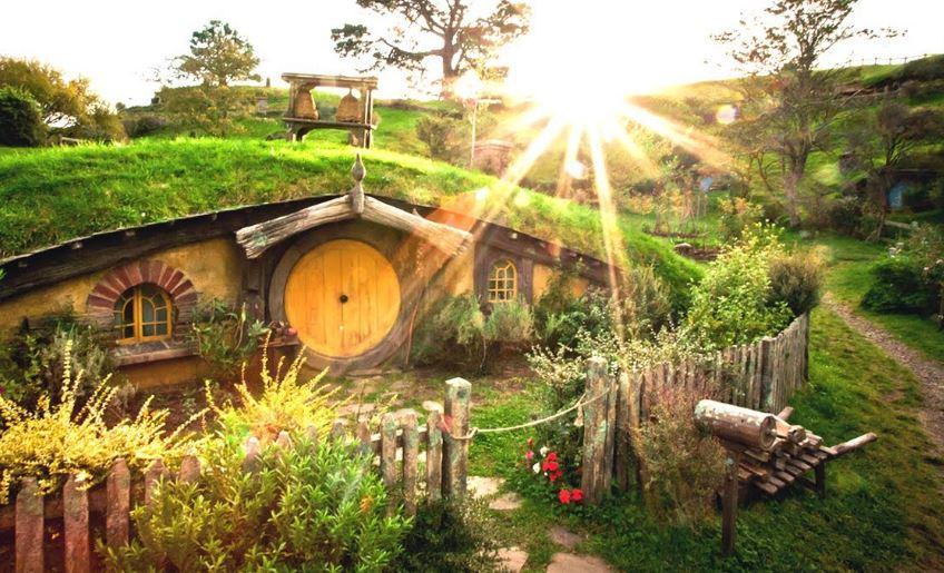 Farm House Lembang Bandung Destinasi Wisata Bergaya Eropa