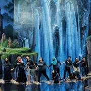 Amazing Art World 3D Bandung