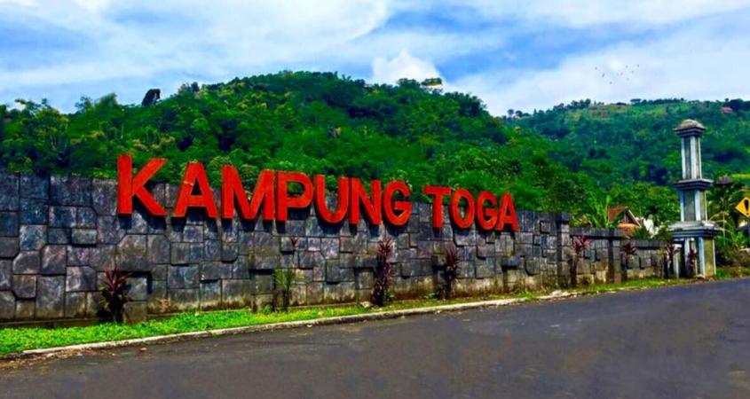 Bukit Toga