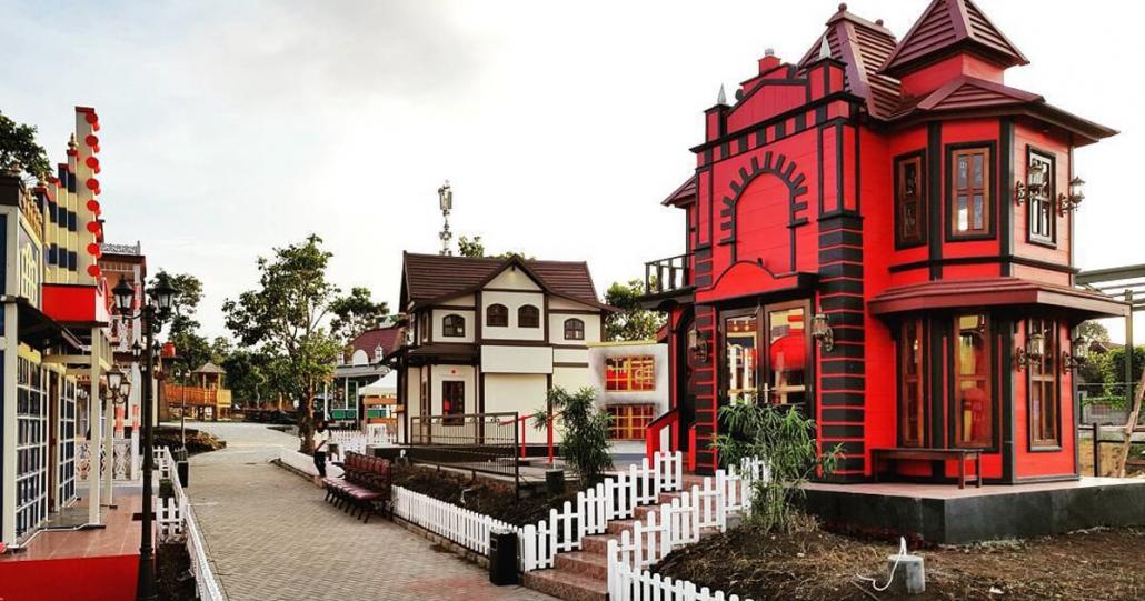 Kota Mini Bandung