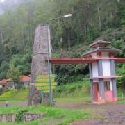 Lokasi Taman Hutan Raya Ir. H. Juanda