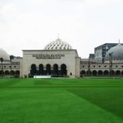 Masjid Raya Agung Bandung