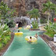 Pesona Nirwana Waterpark Bandung