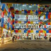 Pusat Sepatu dan Tas Cibaduyut Bandung