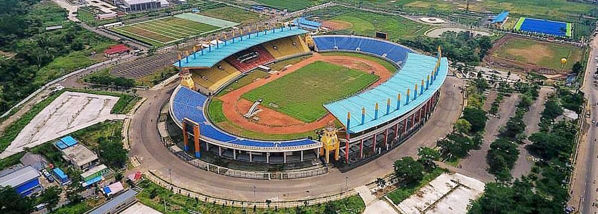 Stadion Si Jalak Harupat Bandung