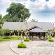 Taman Kupu-Kupu Cihanjuang Bandung