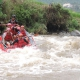 Tantang Adrenalin Di Sungai Palayangan