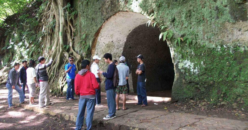 Tiket Masuk Taman Hutan Raya Ir. H. Juanda