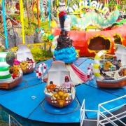 Wahana Bandung Carnival Land