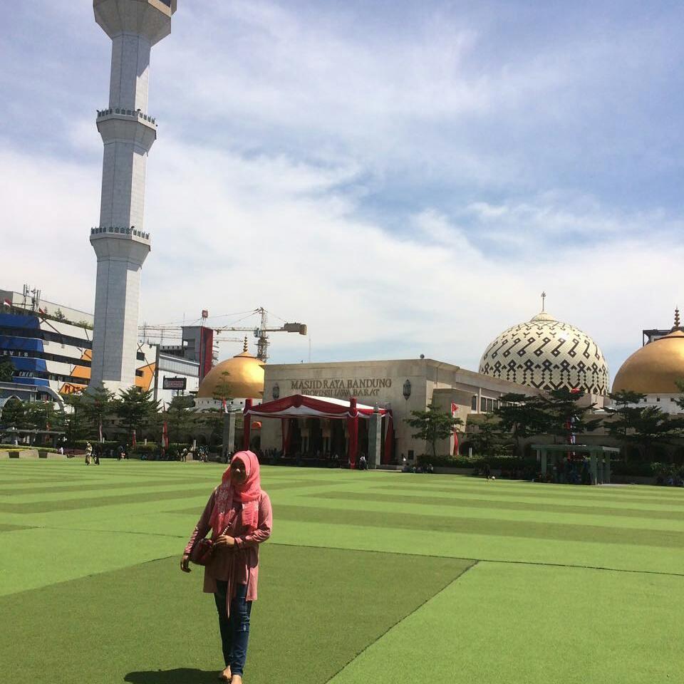 Alun-alun Bandung @ekaalaskarr
