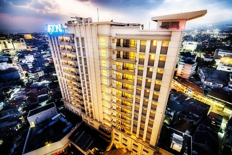 Aston Braga Hotel and Residence