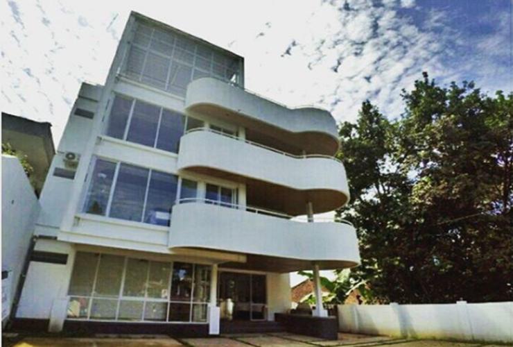 Bukit Juanda Hotel
