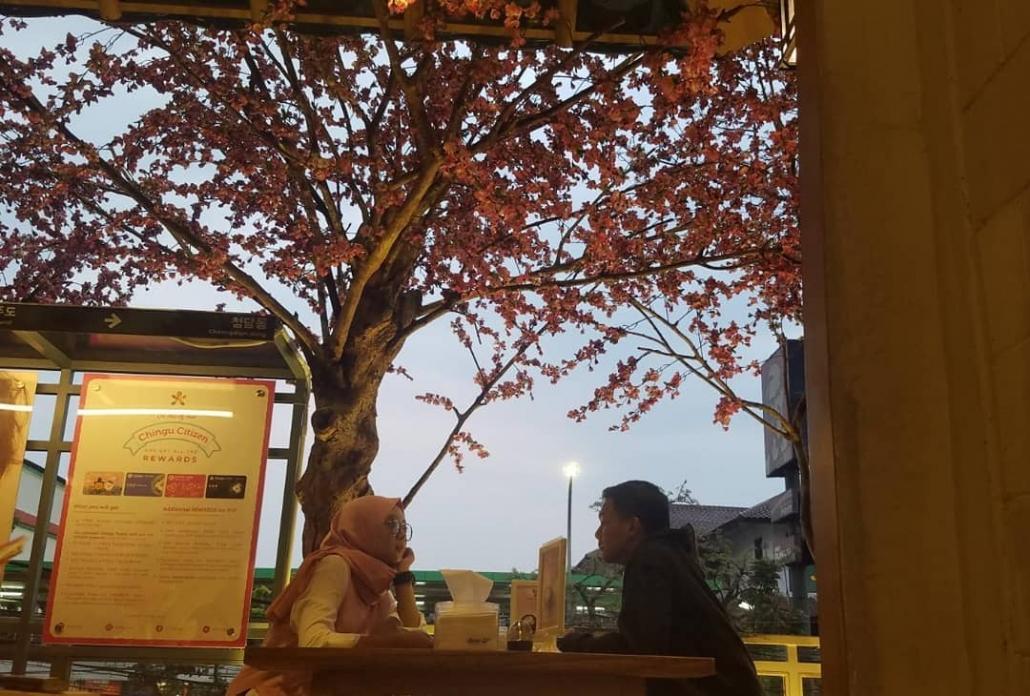 Chingu Cafe @bela_kurniasari