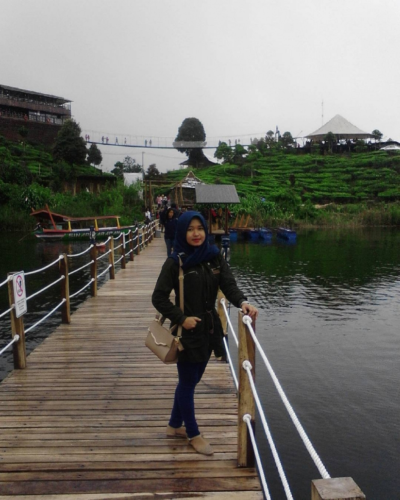 Danau Situ Patenggang @t.suryanii