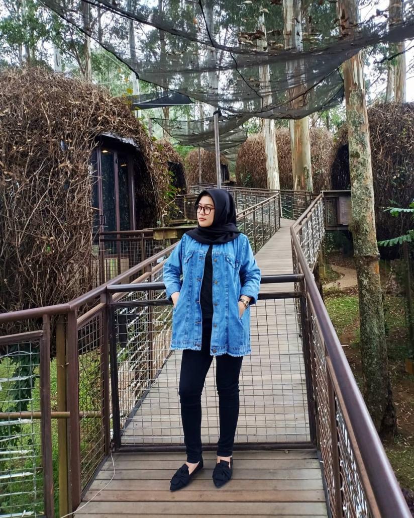 Dusun Bambu bandung @ernayesikaa