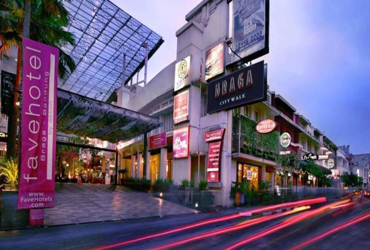 Fave Hotel Braga