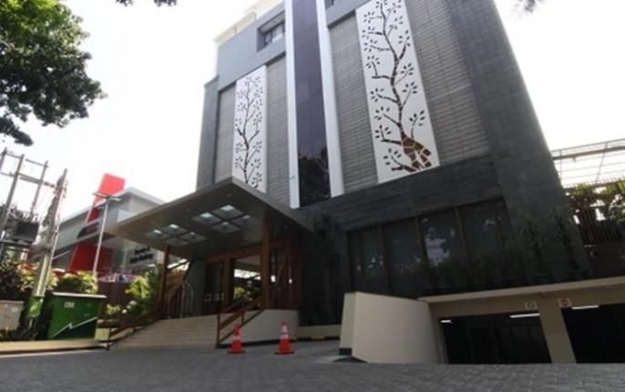 Hemangini Hotel Bandung