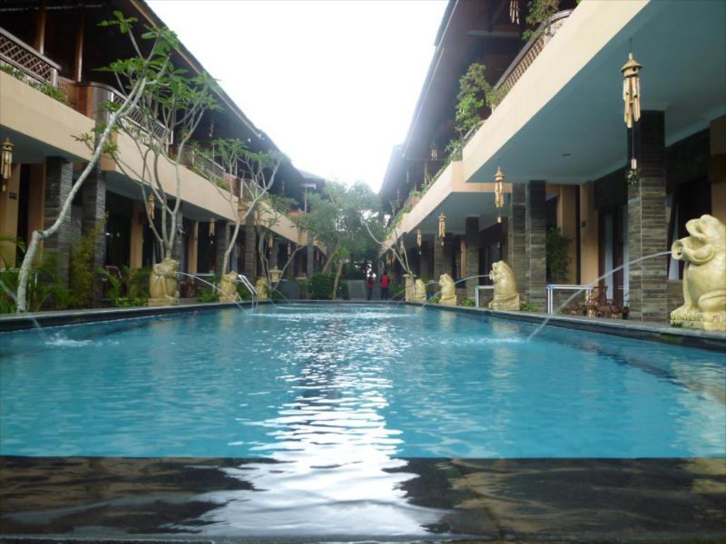 Hotel Bamboe Lembang