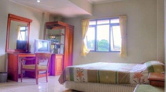 Hotel Bintang 2 Di Bandung