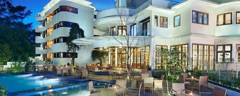 Hotel Bintang 3 Di Bandung