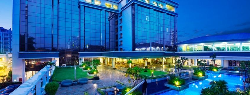 Hotel Bintang 5 Di Bandung