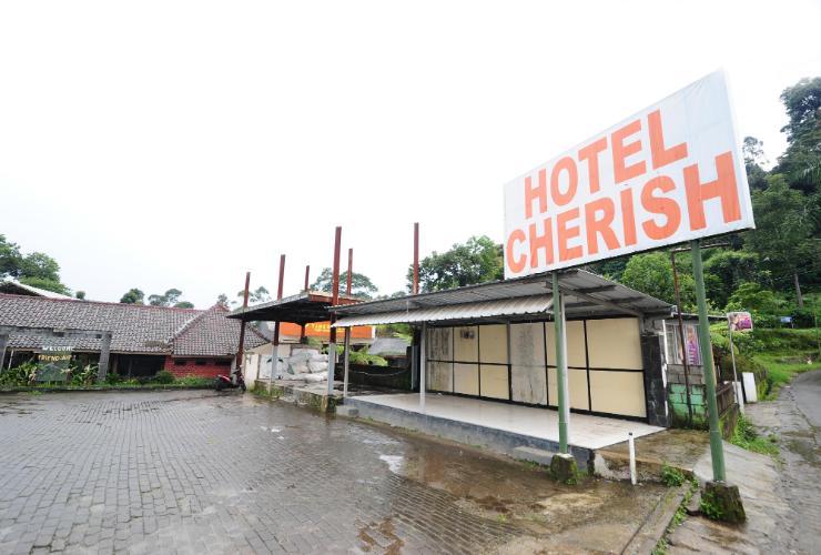 Hotel Cherish bandung