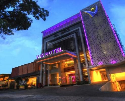 Hotel Di Cihampelas Bandung