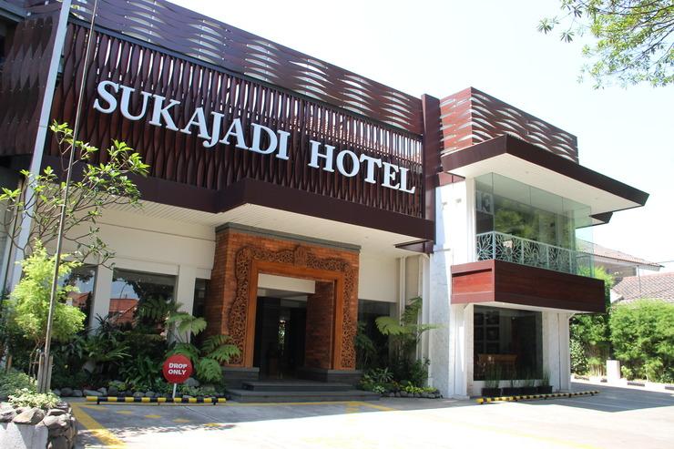 Hotel di Pasteur Bandung Hotel Sukajadi