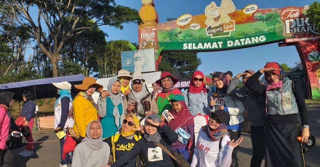 Kampung Gajah Wonderland @suryanicempaka