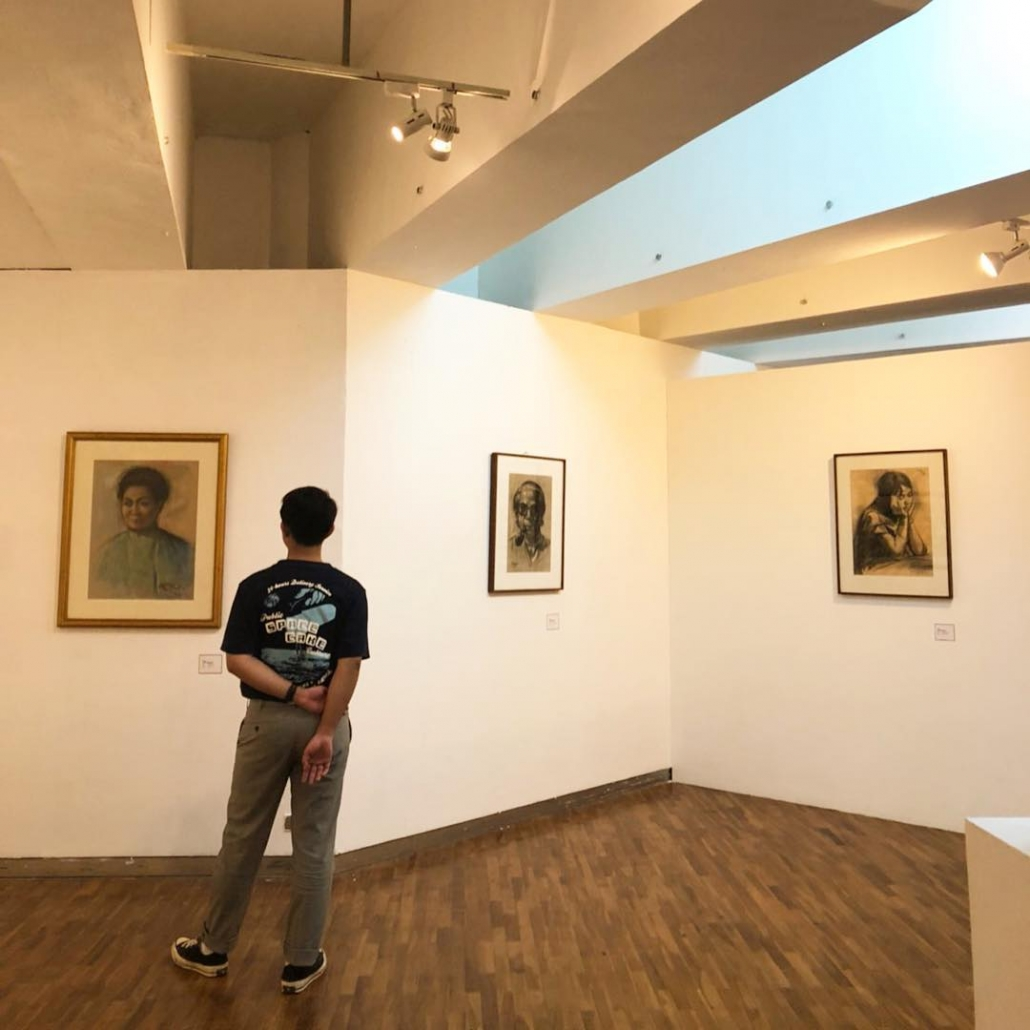 Museum Barli @ranggacesario