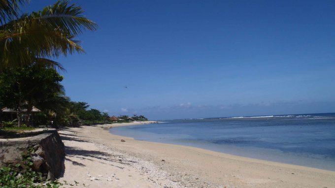 Pantai Pangumbahan bandung