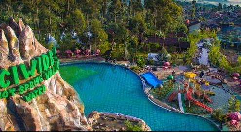 Tempat Wisata Bandung Terbaru