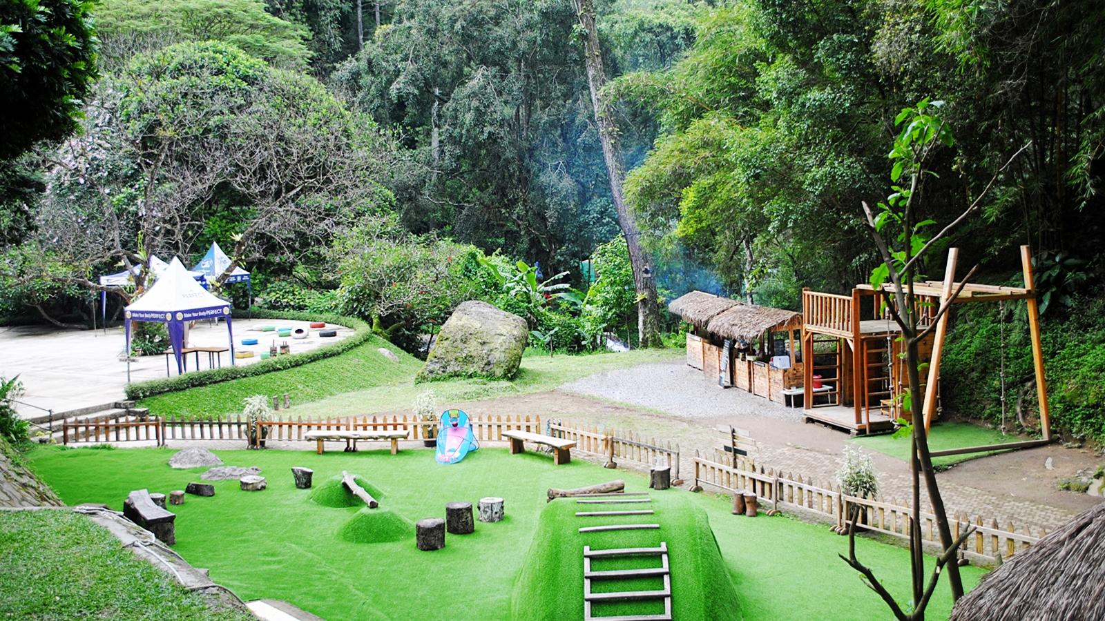 6 Tempat Wisata Keluarga di Bandung yang Asyik - Tour Bandung