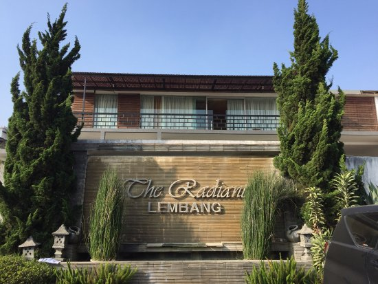 The Radiant Lembang