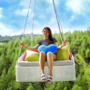 Travel Bandung Bogor berwisata