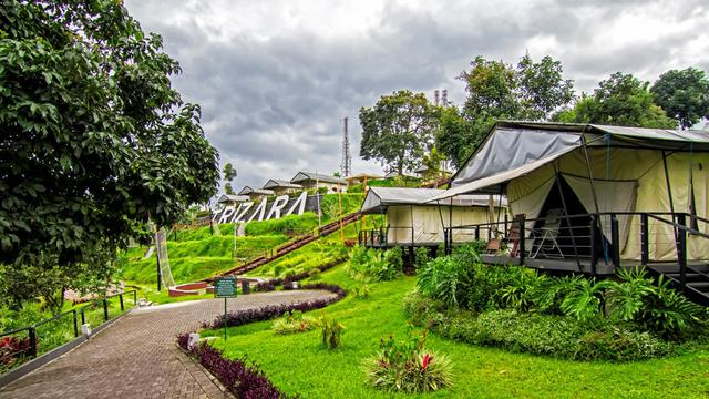 Trizara Resort bandung