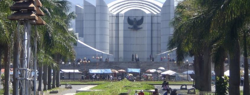 Wisata Monumen Bandung
